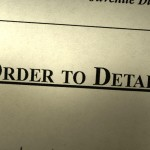 Order To Detain - Kids For Cash Movie